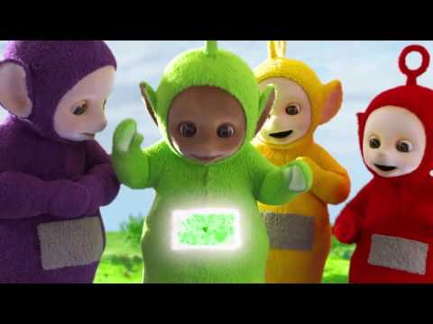 Thumbnail: NEW 2016 Teletubbies Episode 19 - Silly Sausages