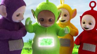 NEW 2016 Teletubbies Episode 19 - Silly Sausages