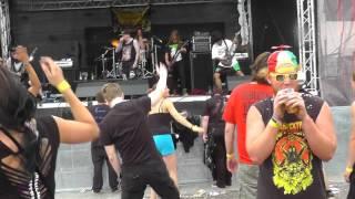 Fermented Masturbation live @ Death Feast 2015