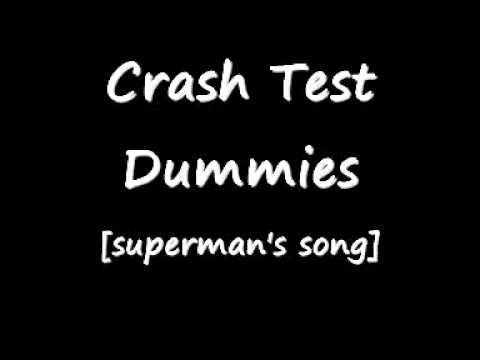 superman song (HQ)