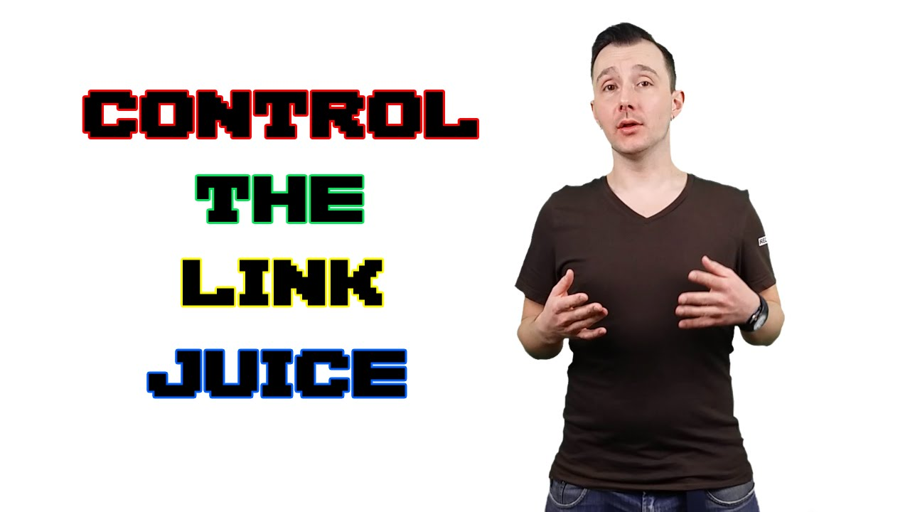 How To Control SEO Link Juice & Buy SEO Gigs Safely - Cloaking URL Fast Explained