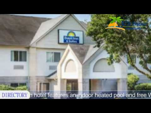 Days Inn and Suites Vancouver - Orchards Hotels, Washington