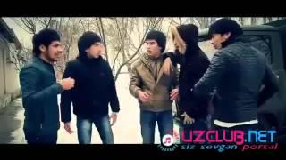 Farrux Xamraev ft UzTim Qoshingni Qarosiga www uzclub net mp4