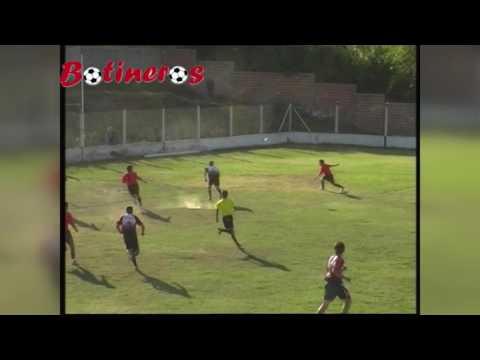 Gol Retro (Naim Garnica - Villa Dolores)