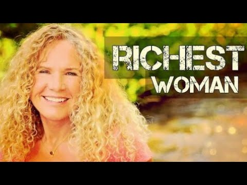 Top 10 Most Richest Women in the World 2017