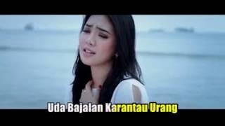 Gambar cover ♫ IPANK Feat KINTANI ♫ - Bakilah Ka Rantau