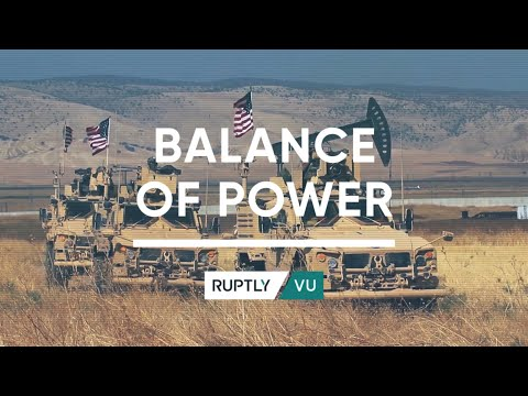 Balance Of Power: Reporting The Shifting Control In Northeast Syria