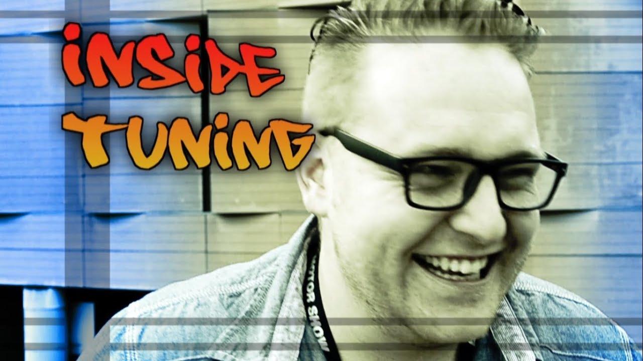 Motorvision INSIDE -- Folge eins: Tuning! Essen Motorshow Teil 1
