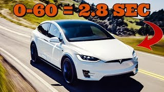 6 Modern Cars That Have No Business Being Fast!!