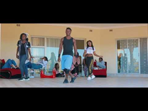 Sean Mambwere Choreography - Party People (2017 Rendition)