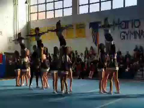 Paramus Catholic High School Dance