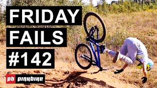 Friday Fails #142
