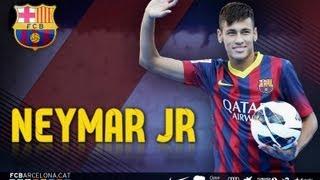 Неймар - Финты и голы(Наша новая группа - http://vk.com/kazak_united Neymar финты и голы за Барселону, neymar 2014 финты, неймар финты 2014 Музыка: Michel..., 2013-10-06T14:59:17.000Z)