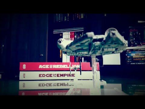 Combat in Space (FFG Star wars)