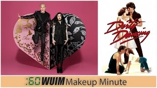 Makeup Minute| KAT VON D & TOO FACED BETTER TOGETHER + DIRTY DANCING EYESHADOW! |What's Up in Makeup