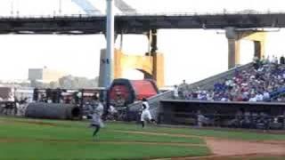 St Louis Cardinals 2007 #1 pick, SS Pete Kozma