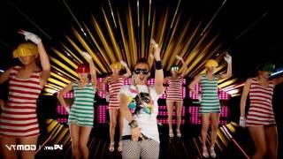 [MV] BIGBANG (ビッグバン) - Gara Gara Go! / ガラガラ Go!! (GomTv) [HD 1080p]