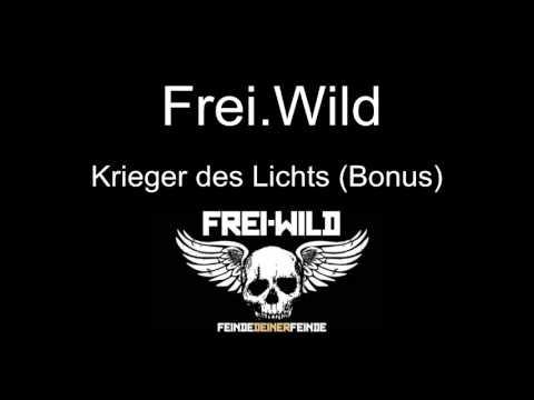 Frei.Wild - Krieger des Lichts (Bonus)