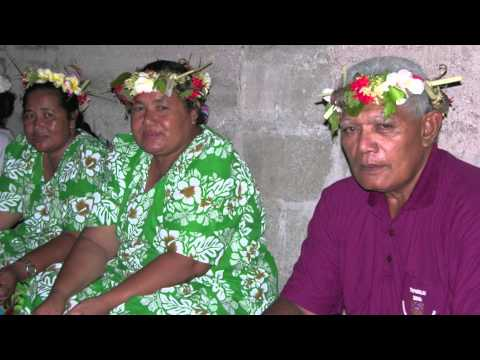 Celebratin' in Tuvalu