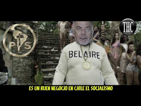 HIT del Momento! Socialismo (THC-TheClinic.cl)