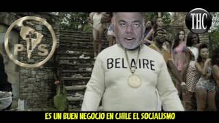 HIT del Momento! Socialismo (THC-TheClinic.cl) MP3