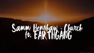 Samm Henshaw - Church ft. EARTHGANG - Letra en español (Sub Español)