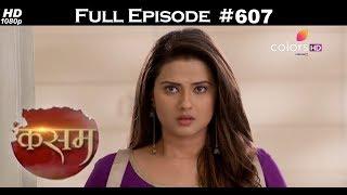 Kasam - 9th July 2018 - कसम - Full Episode