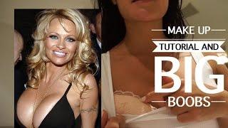 vuclip Bigger Boobs and Makeup Tutorial + Back Workout   Bikini Prep 2