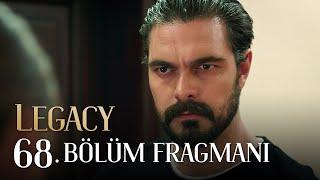 Emanet 68. Bölüm Fragmanı | Legacy Episode 68 Promo (English \u0026 Spanish subs)