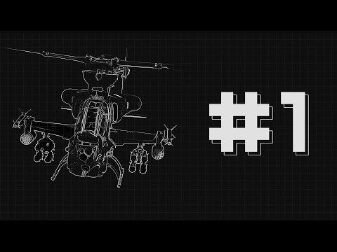[Battlefield 4 Гайд] - Ударный Вертолёт #1 - Я сел в ударник. Что дальше?