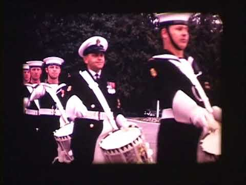 Royal Roads Colours 1962 Movie
