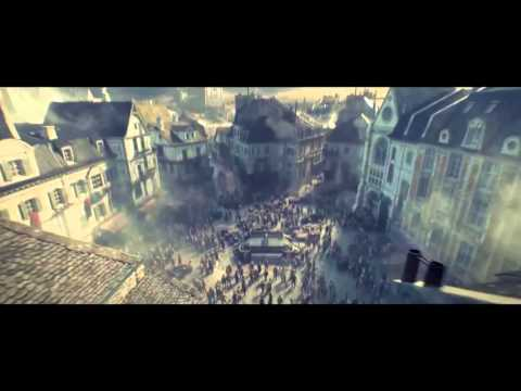 Assassin's Creed Unity (Fall Out Boy - Centures)