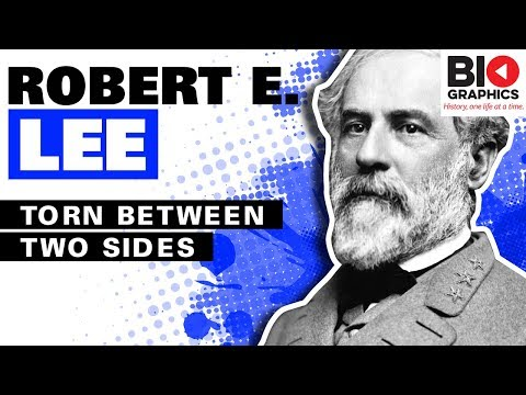 Robert E Lee: A Remarkable Military Career