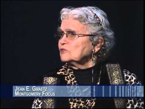 Montgomery Focus:  Michael Briddell interviews civil rights leaders Fred and Jean Graetz