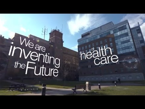Sunnybrook Is Inventing The Future Of Health Care