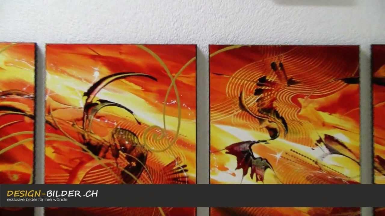 Qualität acrylbilder gemälde von design bilder ch