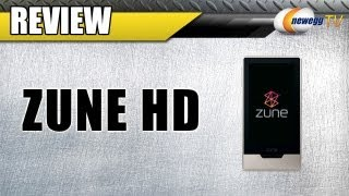 Newegg Product Review - Zune HD