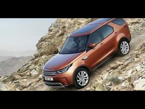 2018 Land Rover Discovery Sport Review Specs and Price