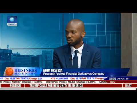 Examining Dangote's $450m Sugar Deal With Niger State Pt.2 |Business Morning|