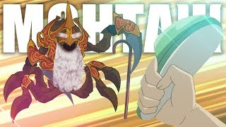 ПОЖИЛОЙ ТАРАКАН - МОНТАЖ (DOTA 2)