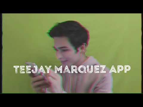 I got my Own App! YES!!  TEEJAY MARQUEZ APP