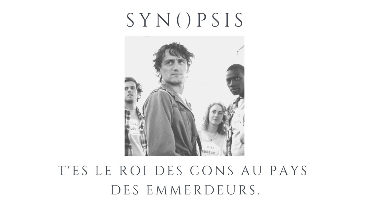 Download Synopsis  - Nos jours heureux