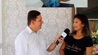 Geyse Lopes fala sobre os benefícios do Pilates