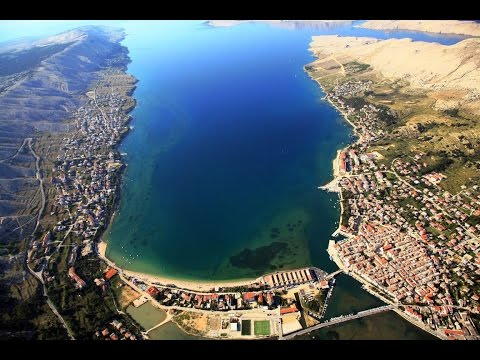 Travel Agency Sara Tours - Your guide on the Island of Pag, Croatia