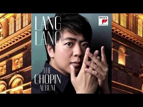 Lang Lang Chopin AMAZON (CD, DVD, Albums) / Lang Lang album Chopin 2017