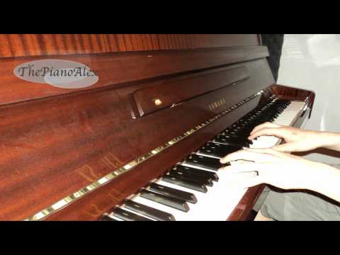 Beyonce - Best Thing I Never Had NEW Piano Cover (Lyrics + Download)