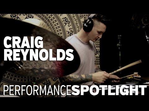 "Performance Spotlight: Craig Reynolds - ""Genevieve"""