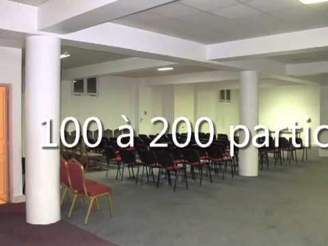 le parthenon 91380 chilly mazarin location de salle essonne 91