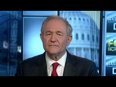Fmr. VA Gov. Gilmore on Clinton, FBI donation ties