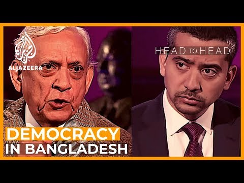 🇧🇩 Is Bangladesh a one-party state? | Head to Head